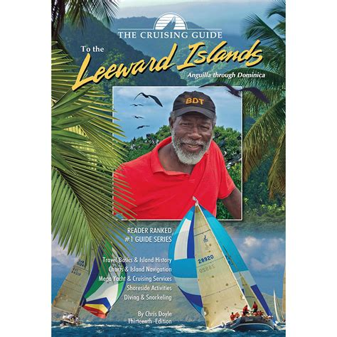 the cruising guide to the northern leeward islands books click to enlarge