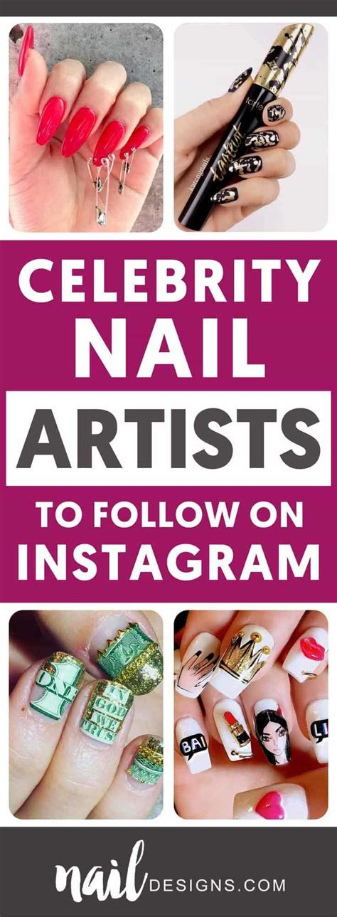 tutorial ideas for instagram best ideas for makeup tutorials celebrity nail artists