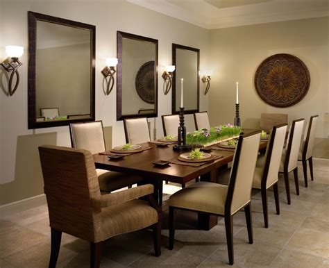 dining room wall ideas astounding large mirrors for wall decorating ideas gallery