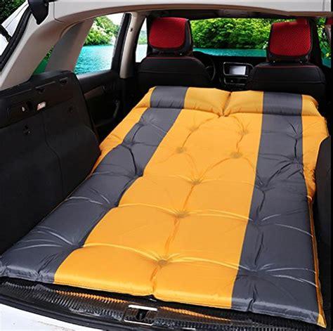 matelas voiture les matelas pour voiture guide d achat matelas