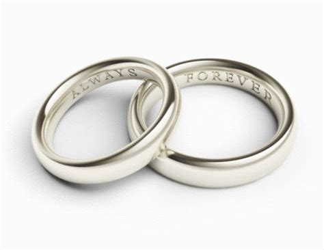 best 25 wedding ring engraving ideas ideas on
