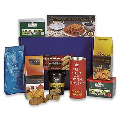 non food gifts hers 163 50 luxury food drink baskets organic gifts