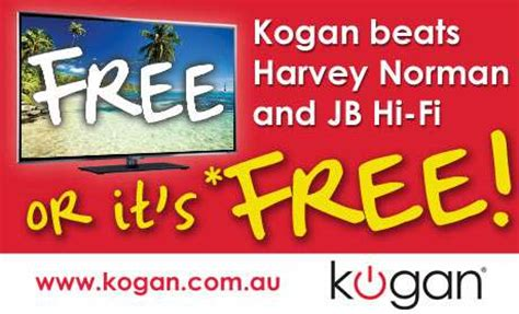 groundhog day jb hi fi tech deals kogan challenges harvey norman and jb hi fi