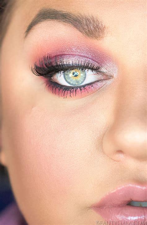 eyeshadow tutorial jaclyn hill morphe jaclyn hill s favorites eyeshadow palette makeup