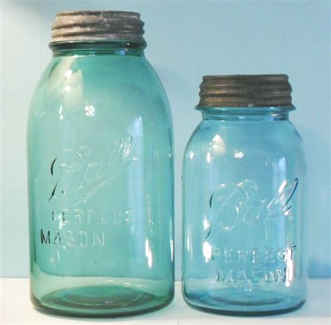 ball mason ball perfect mason antique fruit jars information