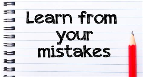 Learning From Your Mistakes Essay by College Essays College Application Essays Learning From Your Mistakes Essay