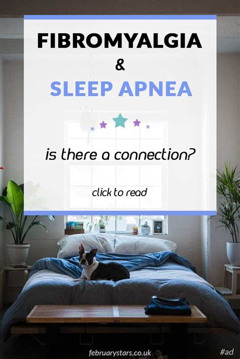 How Sleep Apnea Can Hurt A Relationship by Fibromyalgia And Sleep Apnea Is There A Connection