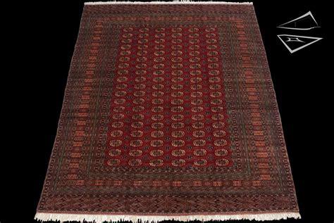 Bokhara Rug by Bokhara Rug 11 X 14