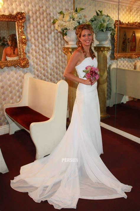 Brautkleider Kleine Frauen by Brautkleid Form Kleine Frau Die Besten Momente Der