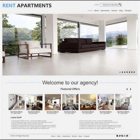 300atc free rent flyer apartment marketing pinterest flyers