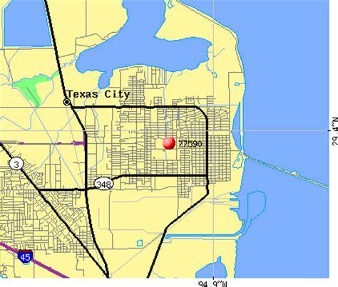 texas city zip code map 77590 zip code texas city texas profile homes apartments schools population income