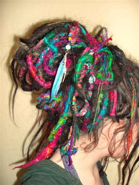 hippie dreadlocks hairstyles 108 best images about dreads hippies love on