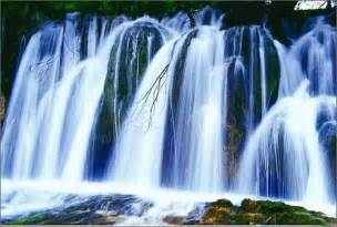 Beautiful Waterfalls With Flowers by Most Beautiful Waterfalls With Flowers Images Amp Pictures