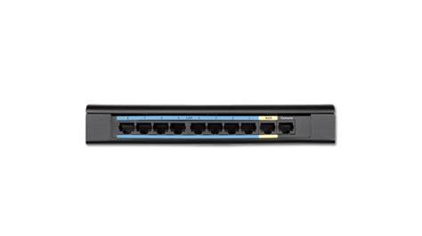 Router D Link 8 Port 8 port fast ethernet vpn router d link