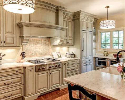 Houzz Kitchen Cabinets by White Kitchen Cabinets Houzz