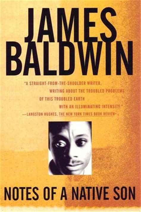 Notes Of A Baldwin Essay notes of a by baldwin pagesofjulia