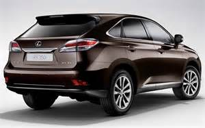 Lexus Rx 350 Redesign 2016 2016 Lexus Rx 350 Redesign And Release Date Latescar