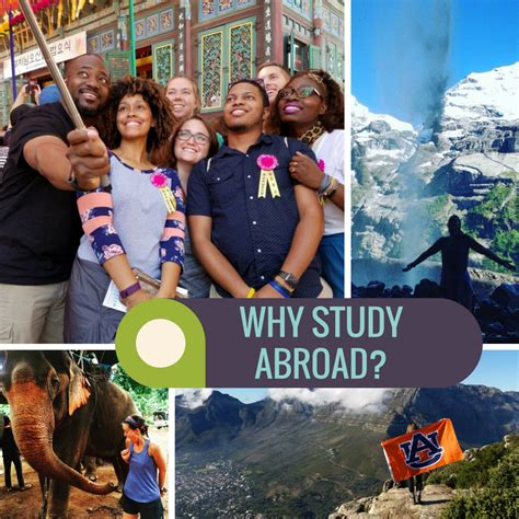why study abroad in the usa what to expect and prepare for books auburn abroad