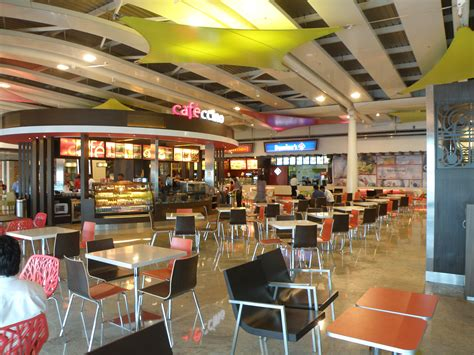 Tesco Kitchen Design file terminal food court between terminals 1a and 1c at