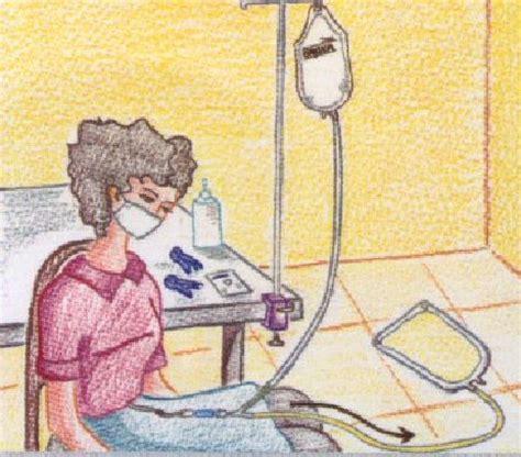 alimentazione per dializzati dialisi peritoneale come e cosa dializzati e