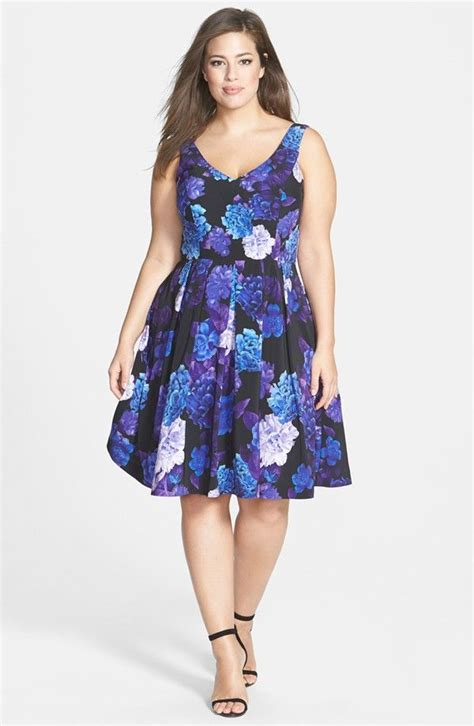 amazingly trendy plus size clothing