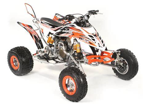 Quad Racing Aufkleber quadracing eml trikes sidecars
