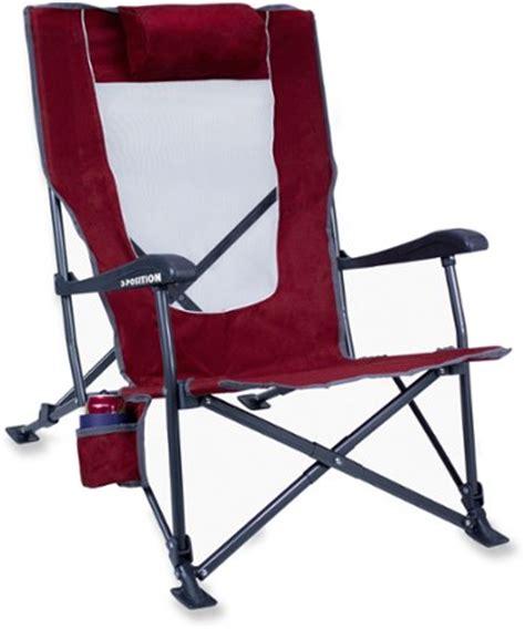 rei comfort low chair gci outdoor low rider recliner rei com