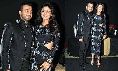 Anupama Nadella Also Search For Most Stylish Couples Raj Kundra And Shilpa
