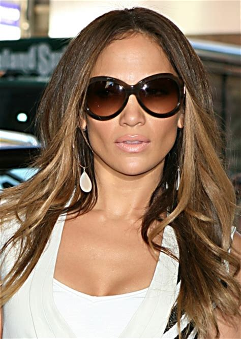 who colors j los hair neofita top stylist appearance of jennifer lopez