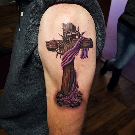 top cross tattoos 125 uplifting christian ideas spiritual