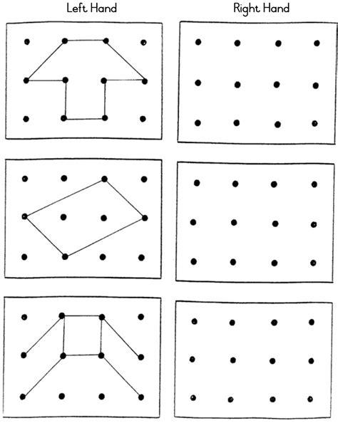 scan line pattern crossword worksheets grade r worksheet exle