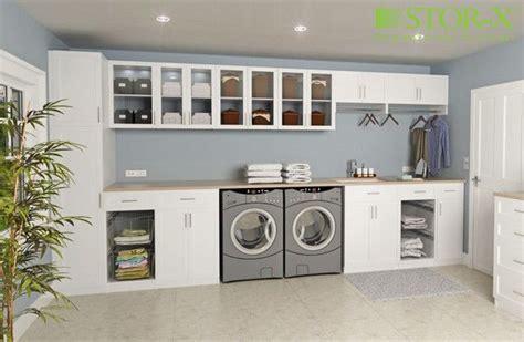 laundry room organizer 1000 id 233 es sur le th 232 me combo de salle de bain et de