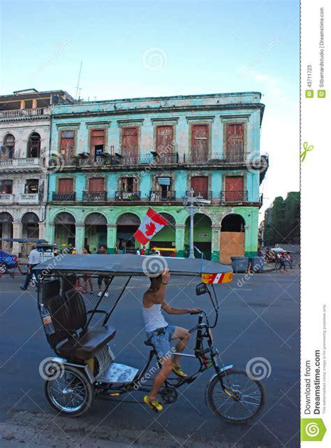 canadian buying a house in cuba cuban flag door havana cuba editorial image cartoondealer com 70540172