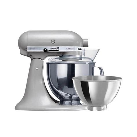 Kitchen Aid Silver by Kitchenaid Artisan Ksm160 Stand Mixer Contour Silver