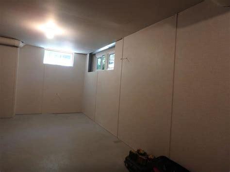 basement waterproofing everlast wall panels upgrade this