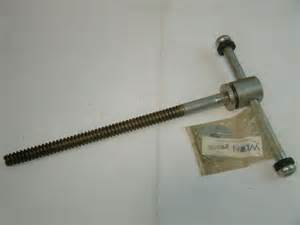 wilton bench vise spindle assembly replacement parts