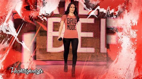 theme song nikki bella 2014 brie bella 4th new wwe theme song quot beautiful