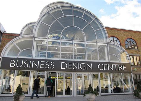 business design centre layout business design centre in london