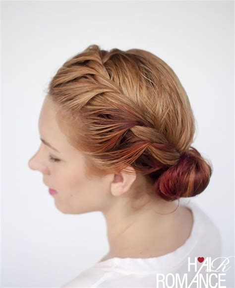 cute hairstyles to do with wet hair get ready fast with 7 easy hairstyle tutorials for wet