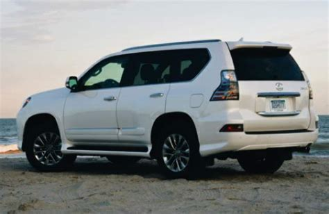 lexus gx 2017 2017 lexus gx 460 engine price 2017 2018 top cars