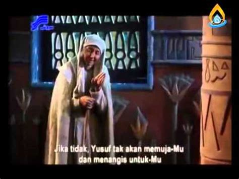 film nabi yusuf episode 28 film nabi yusuf episode 28 subtitle indonesia youtube