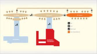 dubai airport guide qantas