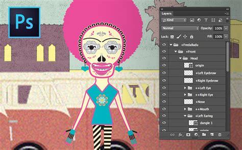 Tutorial Simple After Effects Cc Character Animator 10 creative cloud tutorials um eure kreativit 228 t