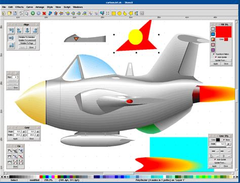 free vector drawing program 15 awesome open source graphics software list