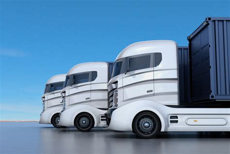 is the future of trucking all electric 4 things to if you want a career in the
