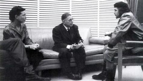 Jean Paul Sartre Se S Dan Revolusi filosof 237 a y siglo xxi resumen de critica de la raz 243 n 233 ctica de j p sartre