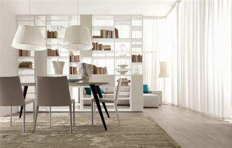 librerie pensili moderne salle 224 manger moderne choisir les meubles salle 224 manger