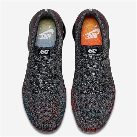 new year vapormax nike vapormax quot new year quot 849558 016 release info