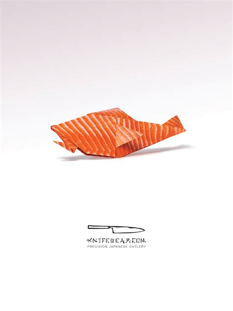 Origami Salmon - origami salmon gallery craft decoration ideas