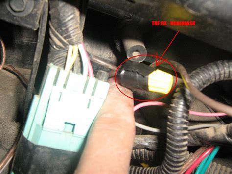 heater blower motor resistor relay